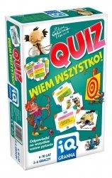Quiz Wiem Wszystko Granna 00151