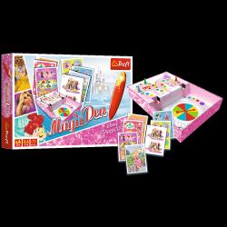 Gra Magic Pen Księżniczki Disney Princess Trefl 01614
