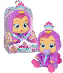 Laleczka Cry Babies Lizzy Płacze Łzami IMC 091665