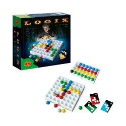 Gra Logiczna Logix Mały Alexander 0403
