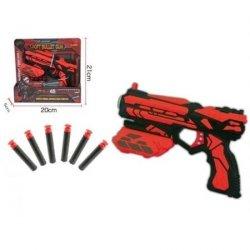 Pistolet ze strzałkami Brimarex 56783