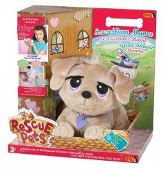 Rescue Pets Szczęśliwa Mama ze szczeniaczkami Epee 398820
