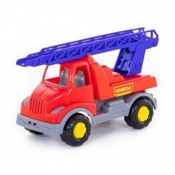 Leon samochód straż pożarna Polesie 52889