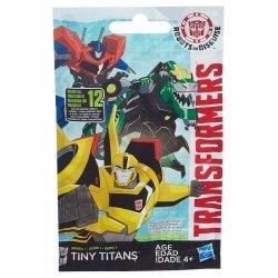 Figurka Tiny Titan Transformers saszetka Hasbro B0756