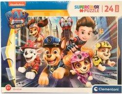 Puzzle Maxi Psi Patrol Paw Patrol 24 el. Clementoni 24222