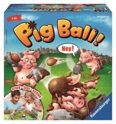 Gra zręcznościowa Pig Ball Ravensburger 210954