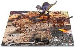 Zestaw mini dinozaurów 2 Schleich 42212