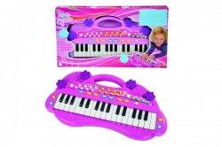 Keyboard dla dziewczynek Simba 6830692