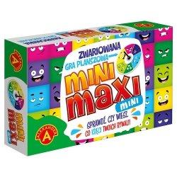 Gra Planszowa Mini Maxi Mini Alexander 2284