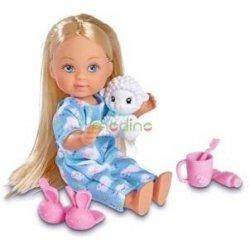 Lalka Evi idzie spać Simba 5733406