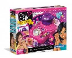 Studio paznokci Crazy Chic Clementoni 78339