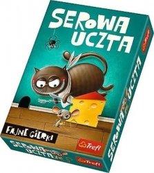 Gra Serowa uczta Trefl 01346