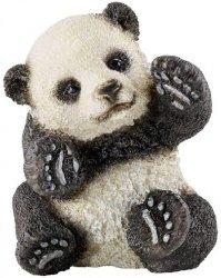 Mała Bawiąca Się Panda Figurka Schleich 14734