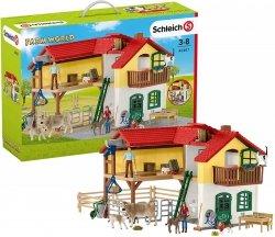 Duża Farma Figurka Schleich 42407