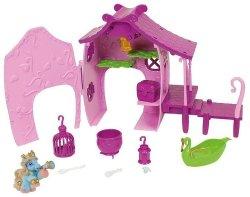 Kucyki Filly Elfy Magiczny Domek z przystanią Simba 5951287