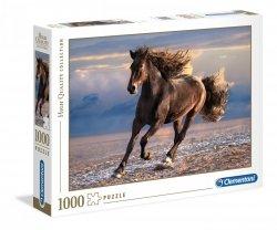 Puzzle Galujący Koń 1000 el. Clementoni 39420