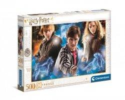 Puzzle Harry Potter 500 el. Clementoni 35082