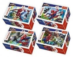 Puzzle Czas na SpiderMana 54 el. Trefl 54164