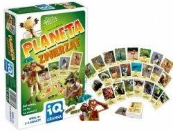 Gra Planeta zwierząt Granna 00277