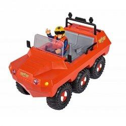 Strażak Sam Pojazd Ratowniczy Hydrus z figurką Simba 9251051