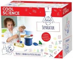 Wirówka Laboratoryjna Separator Cool Science Nauka i Zabawa TM Toys 4001