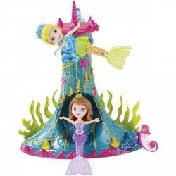 Księżniczka Zosia Podmorska Karuzela Zosi Mattel CHM54