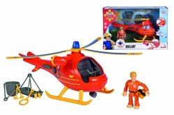 Strażak Sam Helikopter Ratowniczy Simba 9251087