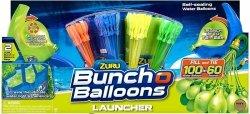 Buncho Balloons 2 wyrzutnie balony torby TM Toys 01222