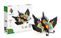 Origami 3D Motyl Alexander 2345