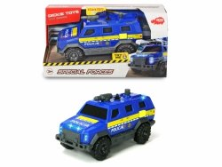 Pojazdy SOS Służby Specjalne Dickie 3713009
