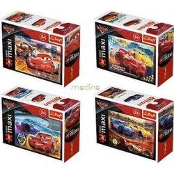 Puzzle Nowi zwycięzcy Cars 3 20 el. Trefl 56012