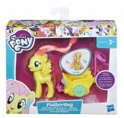 Fluttershy Kucykowy Rydwan My Little Pony Hasbro B9836