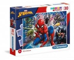 Puzzle SpiderMan 30 el. Clementoni 20250