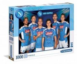 Puzzle Napoli 1000 el. Clementoni 39538
