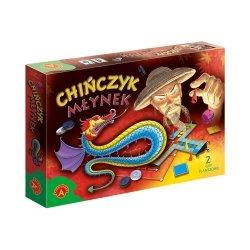 Gra planszowa Chińczyk, Młynek Alexander 0051