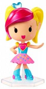 Minifigurki laleczki z filmu Barbie w świecie gier Mattel DTW13