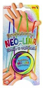 NeoLina Brokatowa Granie w zaplątanie Epee 03699