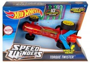 Autonakręciaki wyścigówki Hot Wheels Mattel DPB63