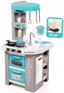 Kuchnia Mini Tefal Studio Bubble Smoby 311023