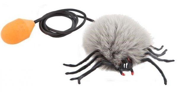 włochaty pająk zabawka hit