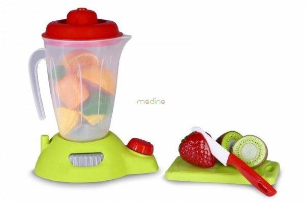 zestaw zabawkowy owoce