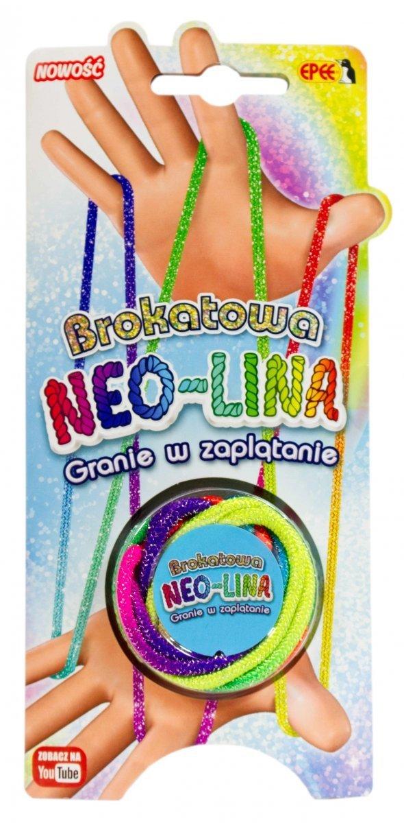 neolina brokatowaq