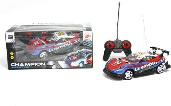 Zdalnie Sterowany Samochód RC 1:18 Champion Brimarex 57255