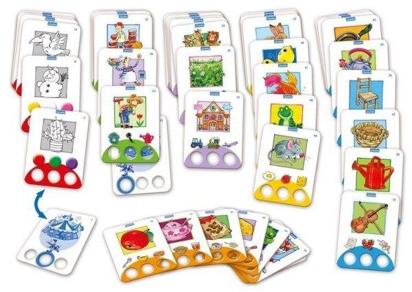 gry dla przedszkolaków Granna
