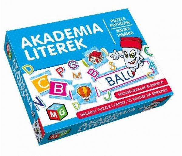 Akademia Literek