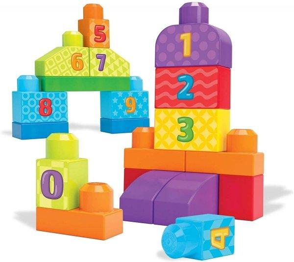 Mega Bloks Małe zestawy do zabawy DLH85