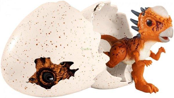 mattel dinozaury zabawki
