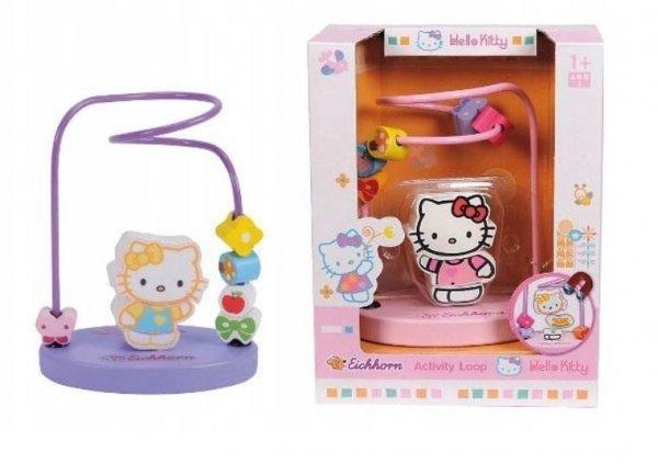 Przeplatanka Hello Kitty Eichhorn 0003136