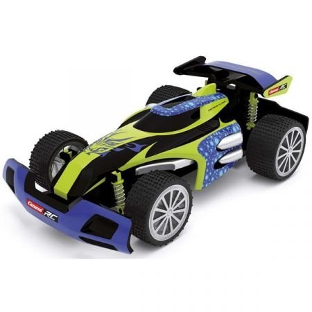 Samochód Carrera