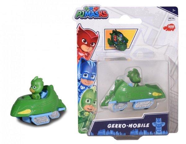 Pidżamersi Pojazd z Figurką Gekson Dickie 3141001